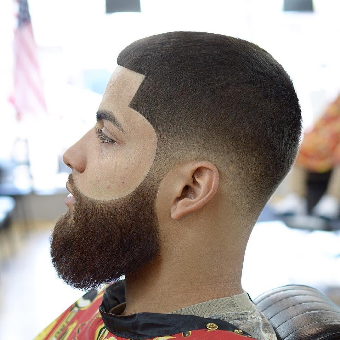 Mens haircuts with beards haircut by andyauthentic iftuowhaq menshair
