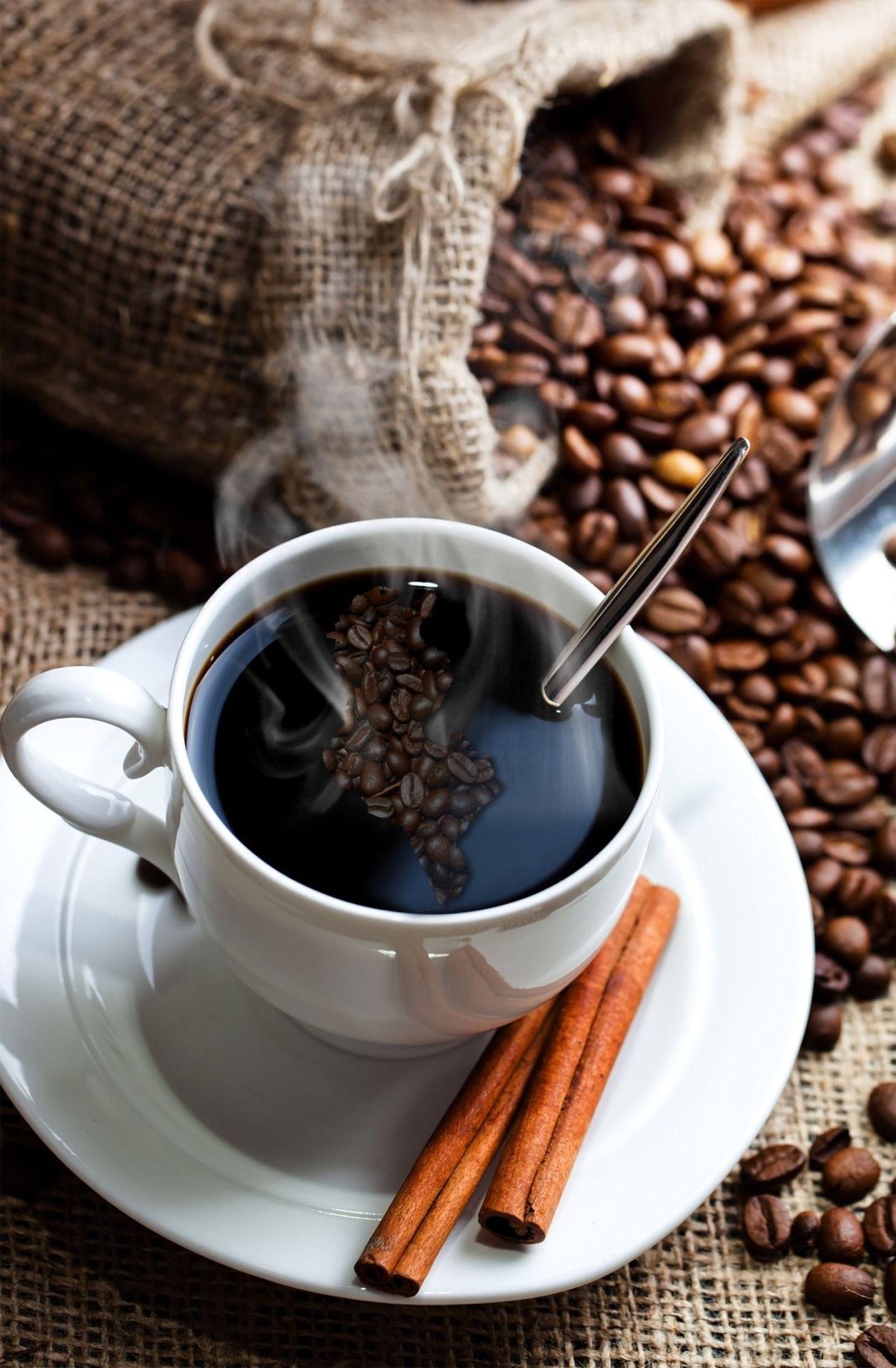 Coffe Café, Café da manhã, Cantinho do café