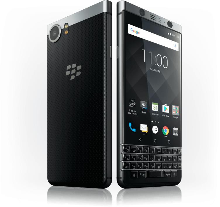 paras BlackBerry dating App