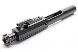 QPQ Melonite Nitride Angle Cut AR 15 Bolt Carrier Group fits