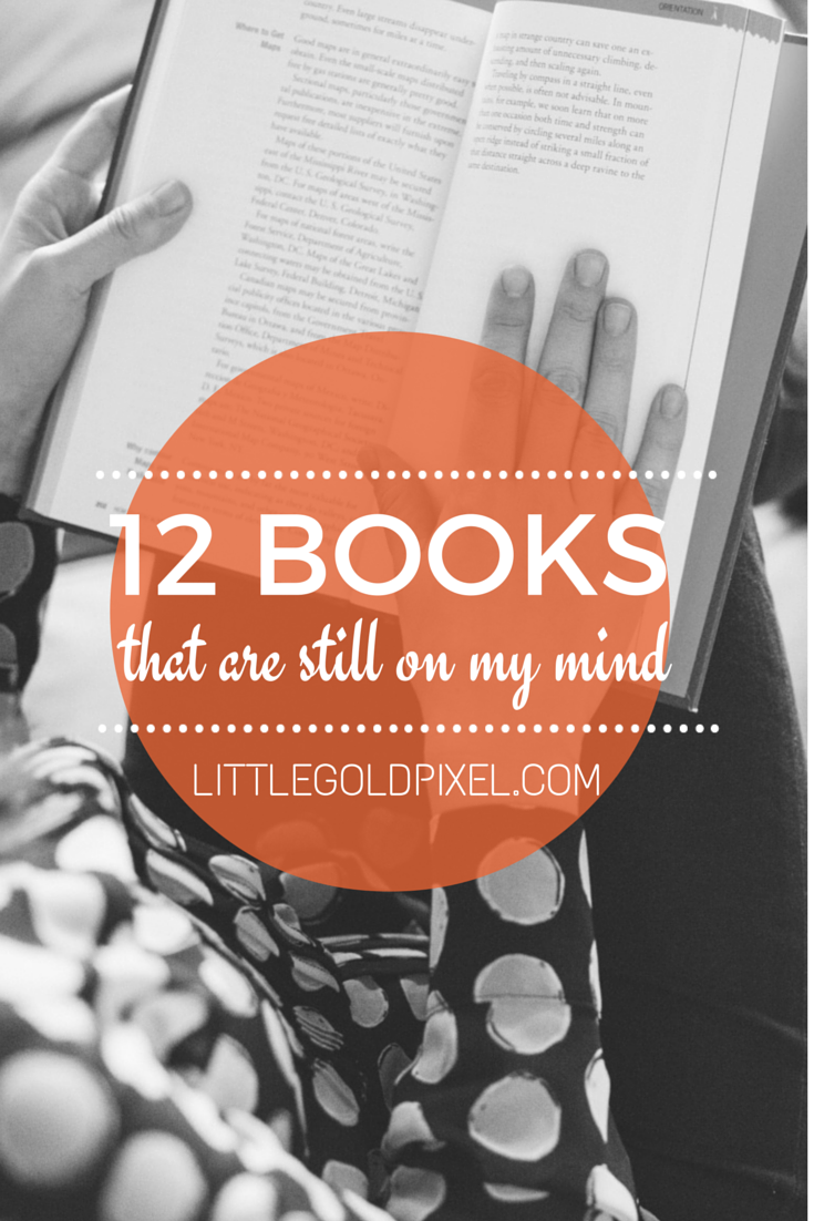 My Favorite Books From 2014: Astonish Me, Astray, Z: A Novel Of