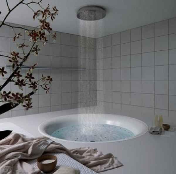 badkamer ideeen kleine badkamer, badkamer ontwerpen, Badkamers ...