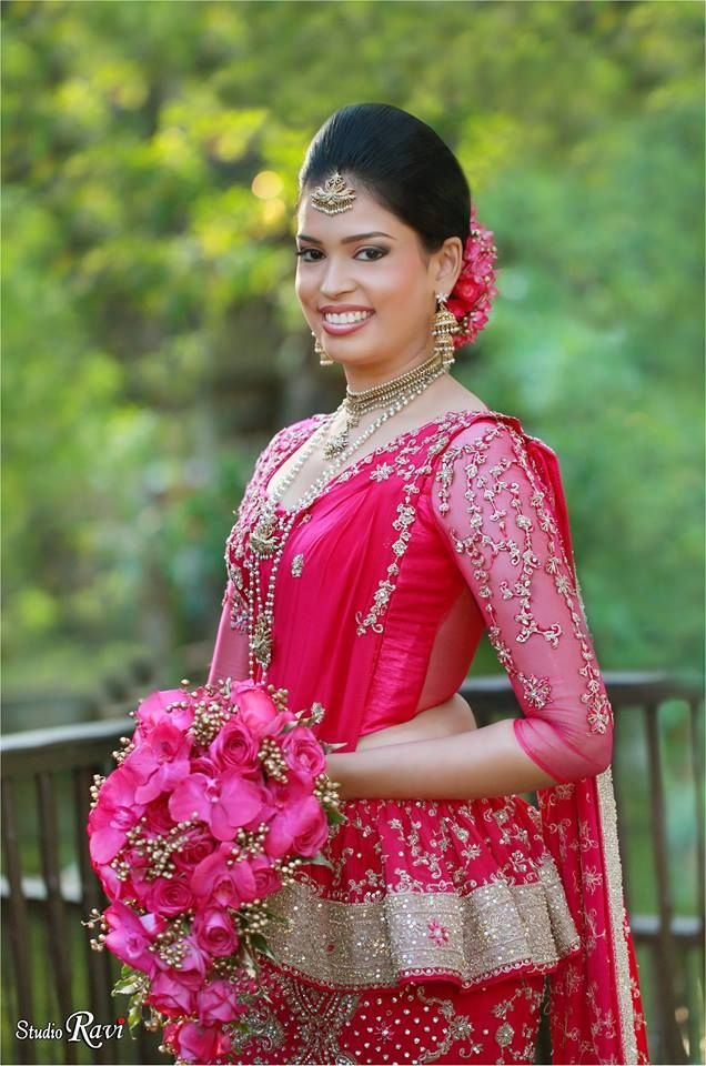Pin de Yashodara Rathnathilaka en 2nd day Brides | Pinterest | Belleza