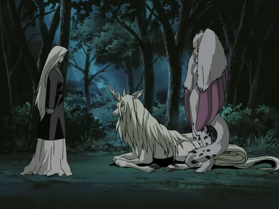 Kourin, Isai and Keiki