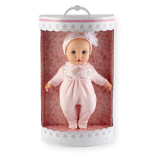 You Amp Me Baby So Sweet Blonde 16 Inch Nursery Doll