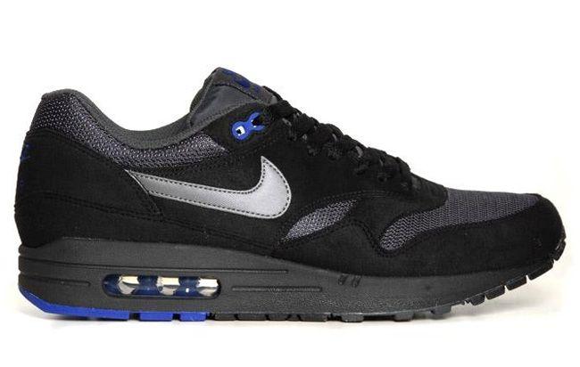 Nike Air Max 1 | SHOES! | Pinterest | Air max 1 black, Air