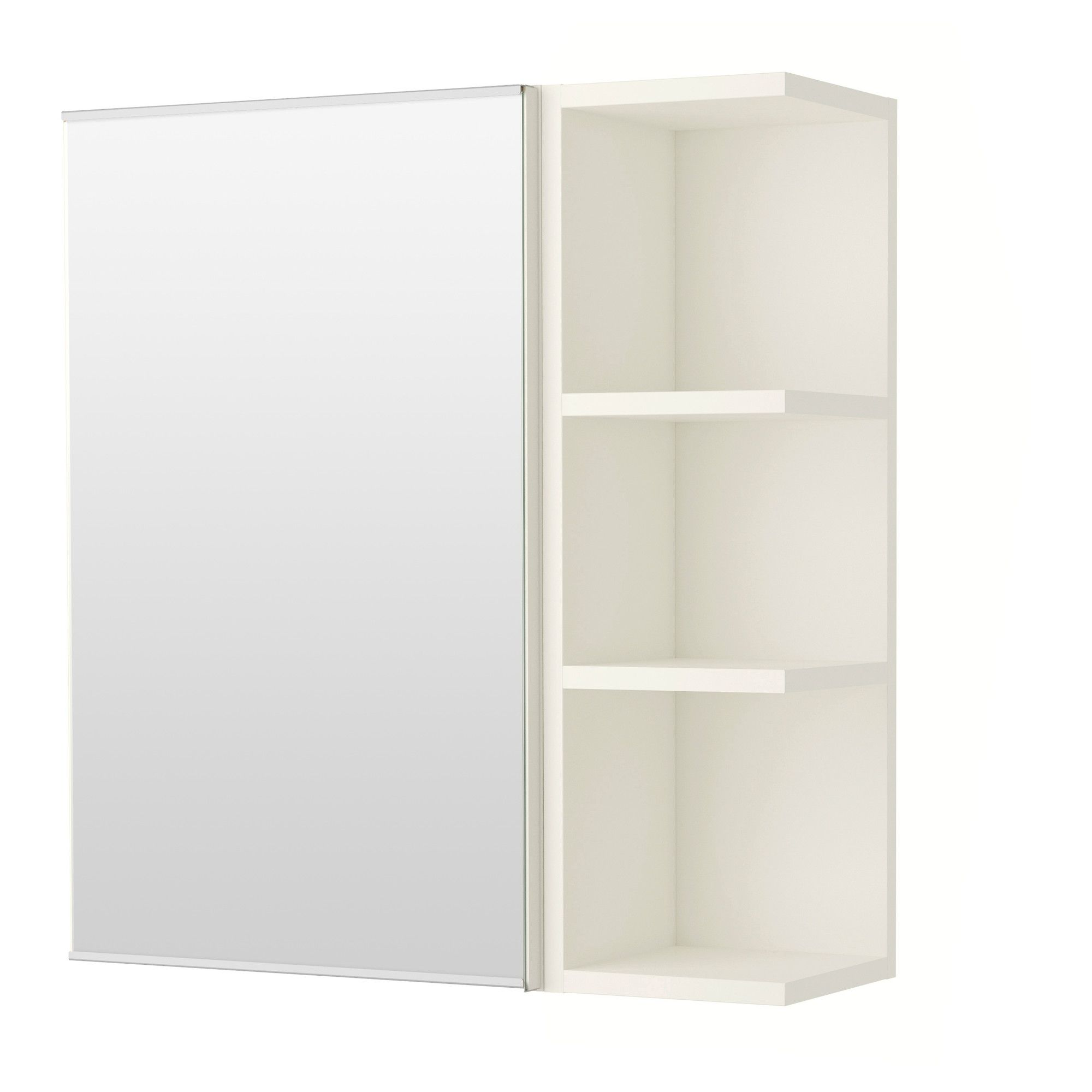 cabinet with tall mirror bathroom