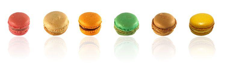 MAELU Purer Luxus Macarons Kurs Französische