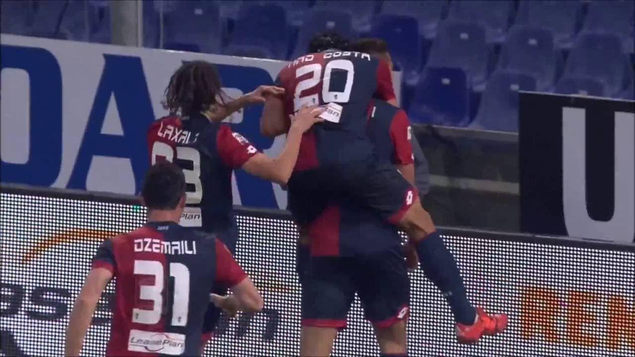 """Leonardo Pavoletti ● """"Pavogol"""" ● Il bomber del Genoa"""