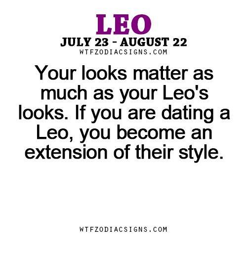 dating leo