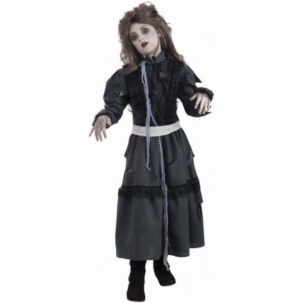 Deguisement pour enfant spécial Halloween. Une option terrifiante à souhait pour passer la nuit du 31 Octobre.