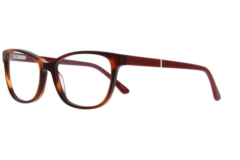 5981e0e680 Red Cat-Eye Glasses  4424418
