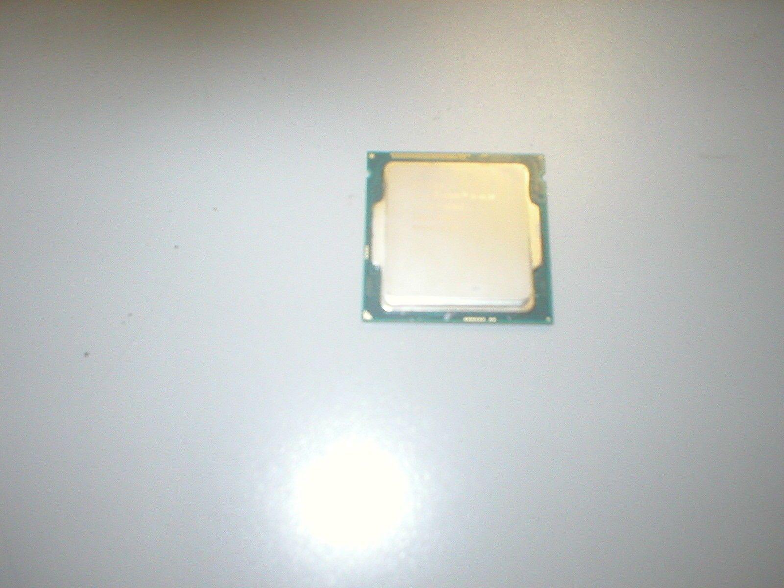 Intel Core I3 4130 340ghz Cpu Processor Used