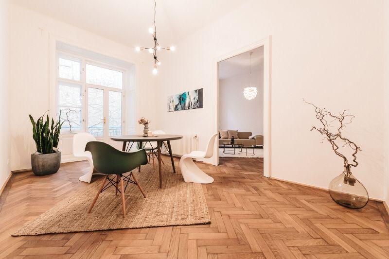 1070 Wien - Nähe Spittelberg | Birnleitner Immobilien