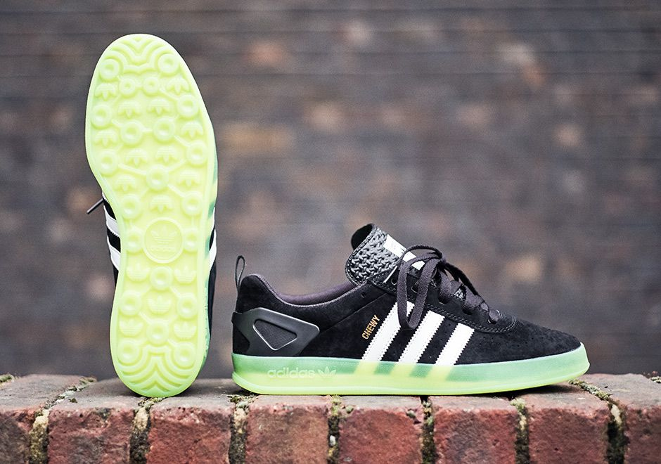 3907a0dc adidas Palace Pro Benny Fairfax Chewy Cannon Release Date | SneakerNews.com