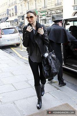 cddc4e5d761f Miranda Kerr wearing Balenciaga 0031 sunglasses