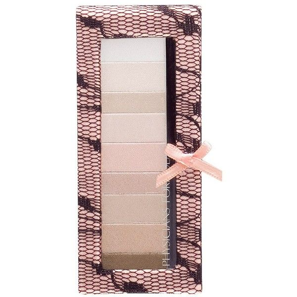 Physicians Formula Shimmer Strips Eye Enhancing Shadow and Liner - Nude