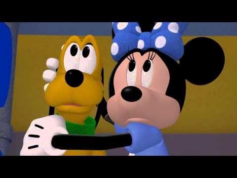 Disney junior la maison de mickey le magicien d 39 izz extrait de l 39 pisode videoooos - Maison de mickey halloween ...