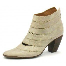 ae4de956401 Boots Muratti gris modèle R6949A. Boots pour femme