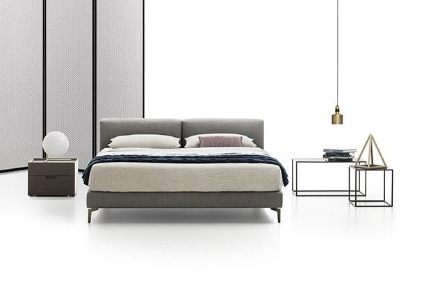 Letti prodotti novamobili novamobili pinterest bedrooms linen fabric and diy furniture - Novamobili letti ...