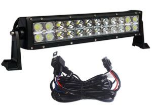 Best 12 Led Light Bars On Amazon Top Cree Light Bars Led Light Bars Bar Lighting Led