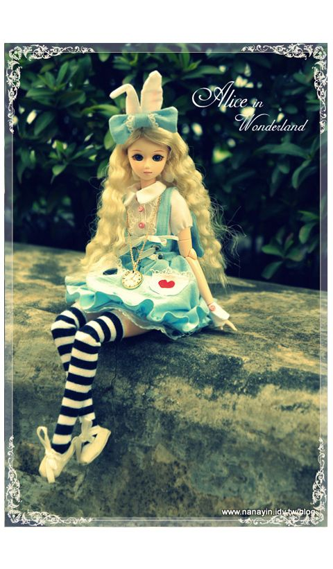 Dress Tutorial   Bunny doll, How to make decorations, Ball