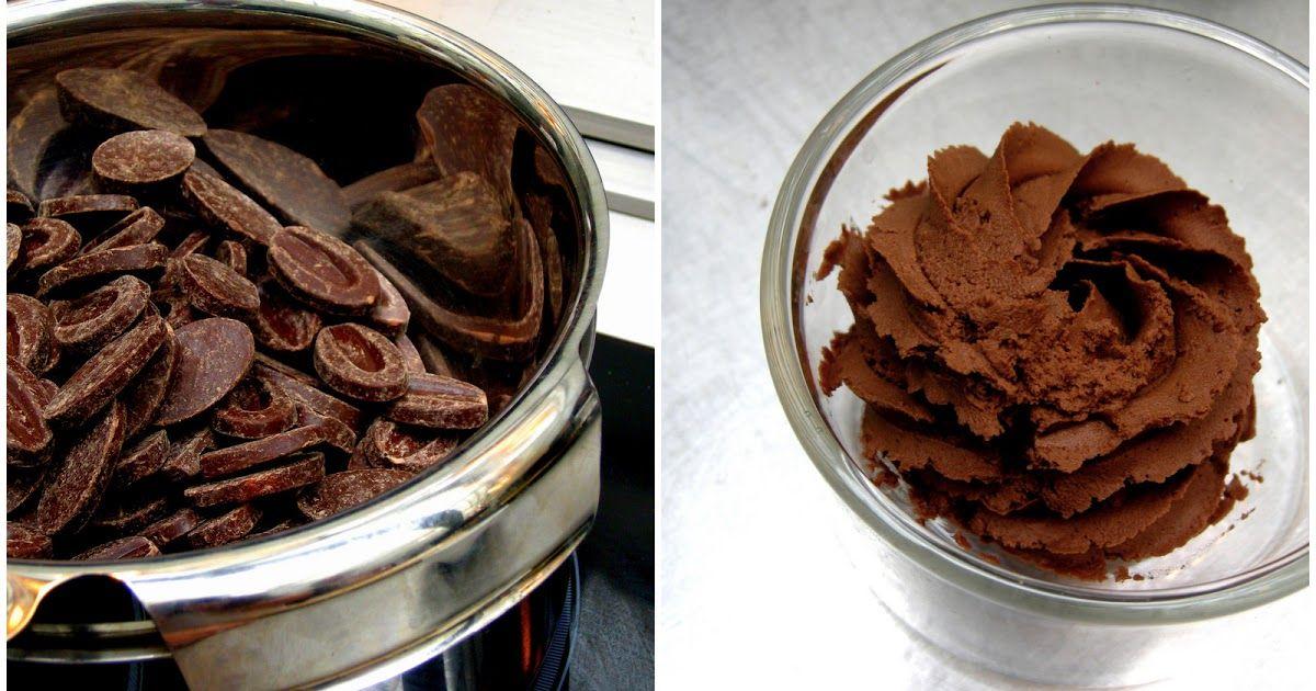 Qui n'a jamaisrêvé deréussir la Mousse au Chocolat parfaite  ?         Celle qui serait idéalement dosée en chocolat, puissant...