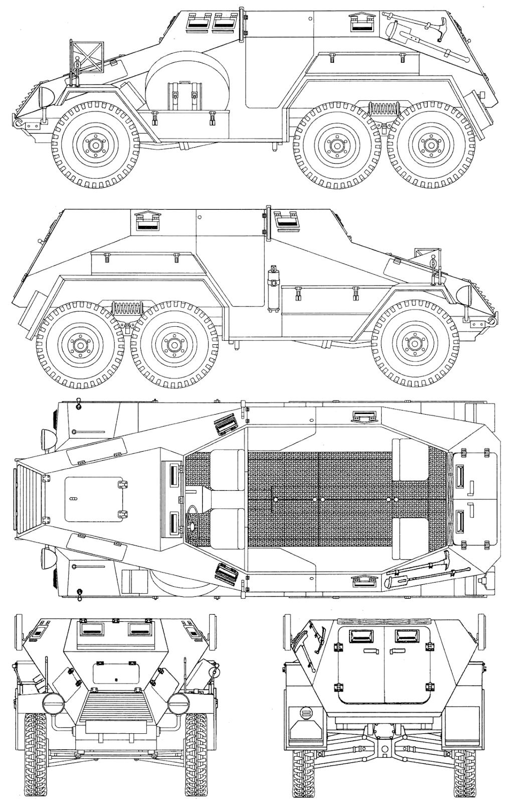 Sd Kfz 247