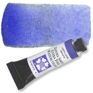 Lapis Lazuli Genuine 15ml Tube Daniel Smith Extra Fine Watercolor
