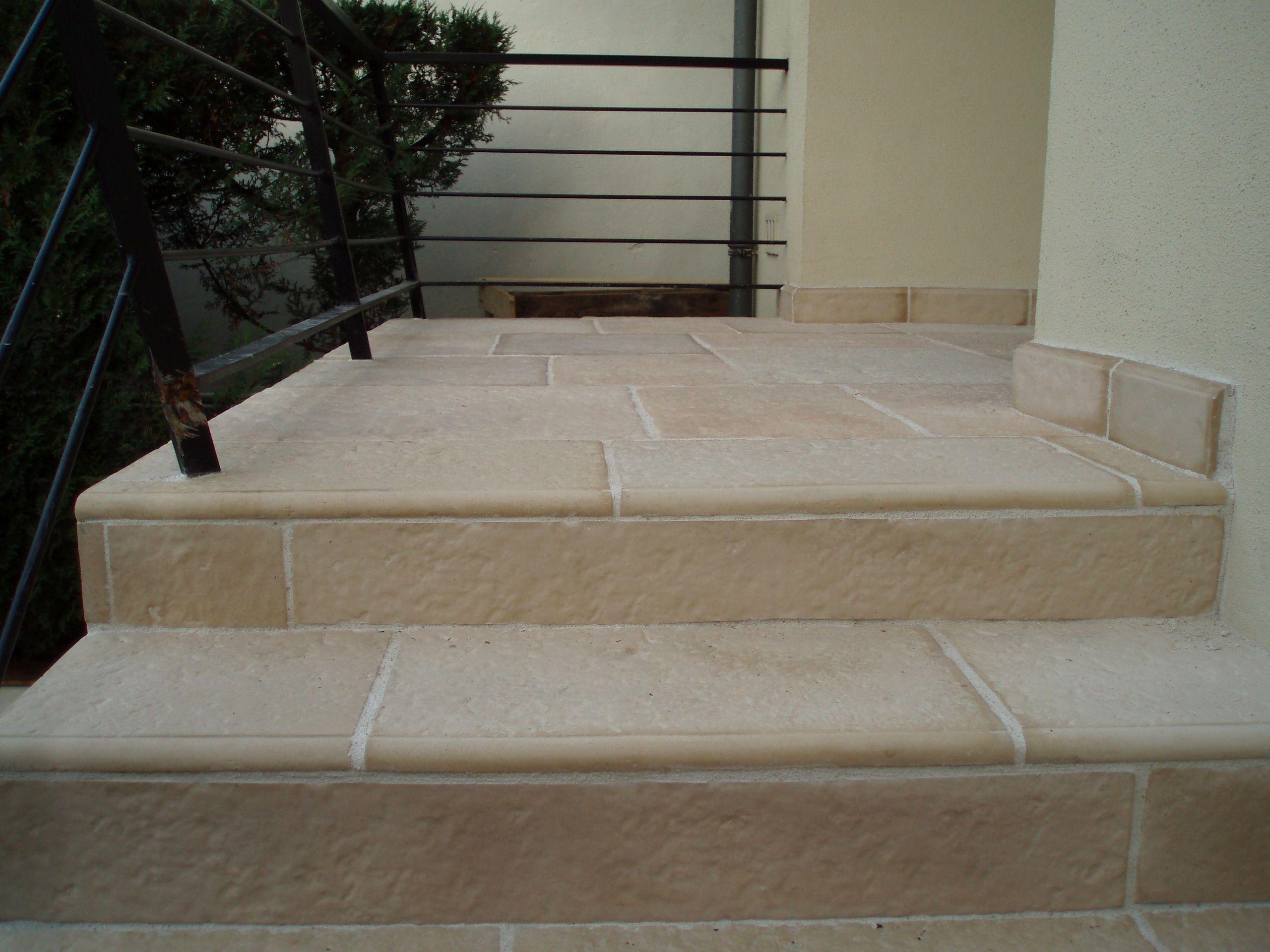 Marche Escalier En Pierre Reconstituee Beton Prefabrique Decoratif Modele Altar Contremarche Escalier Alta Beton Prefabrique Escalier En Pierre Prefabrique