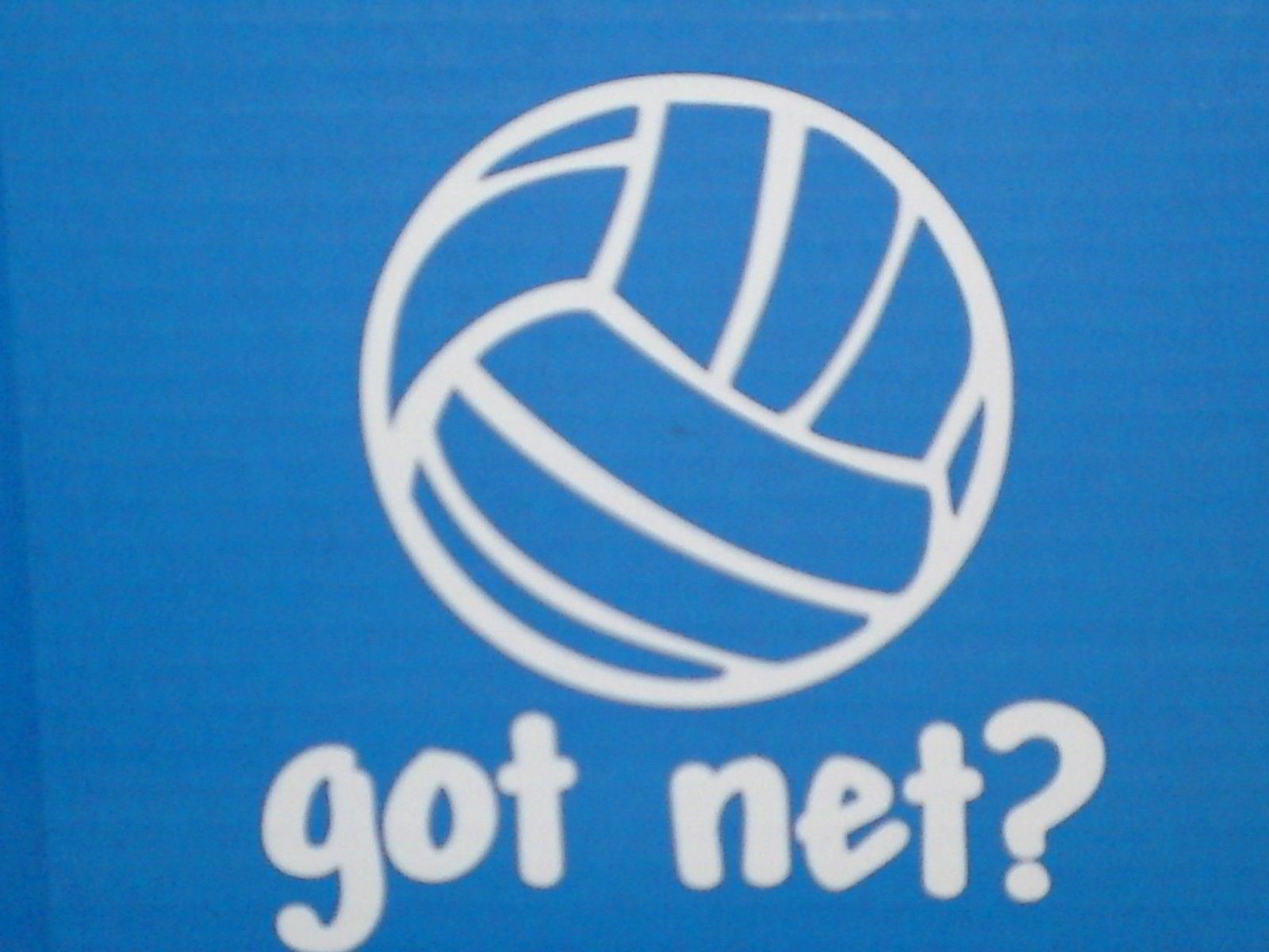 Got Net Volleyball Car Decal Visit My Store For More Volleyball Gifts Www Thesportsjourney Com Volleyball Gifts Team Gifts Volleyball Store [ 1200 x 1600 Pixel ]