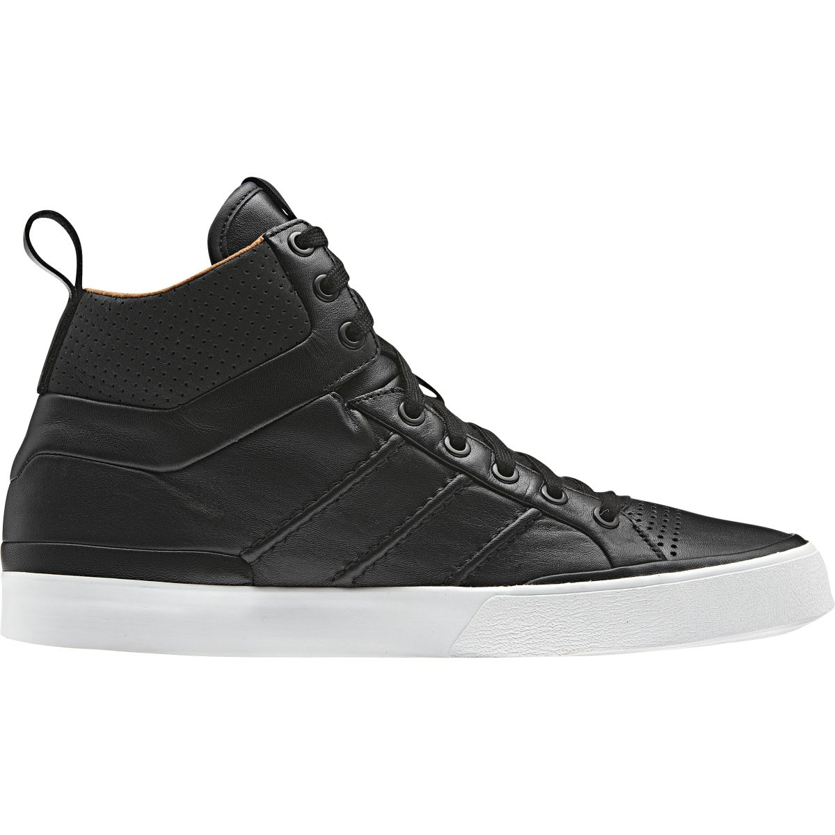 adidas Top Court Casual Leather Shoes Men Leather shoes