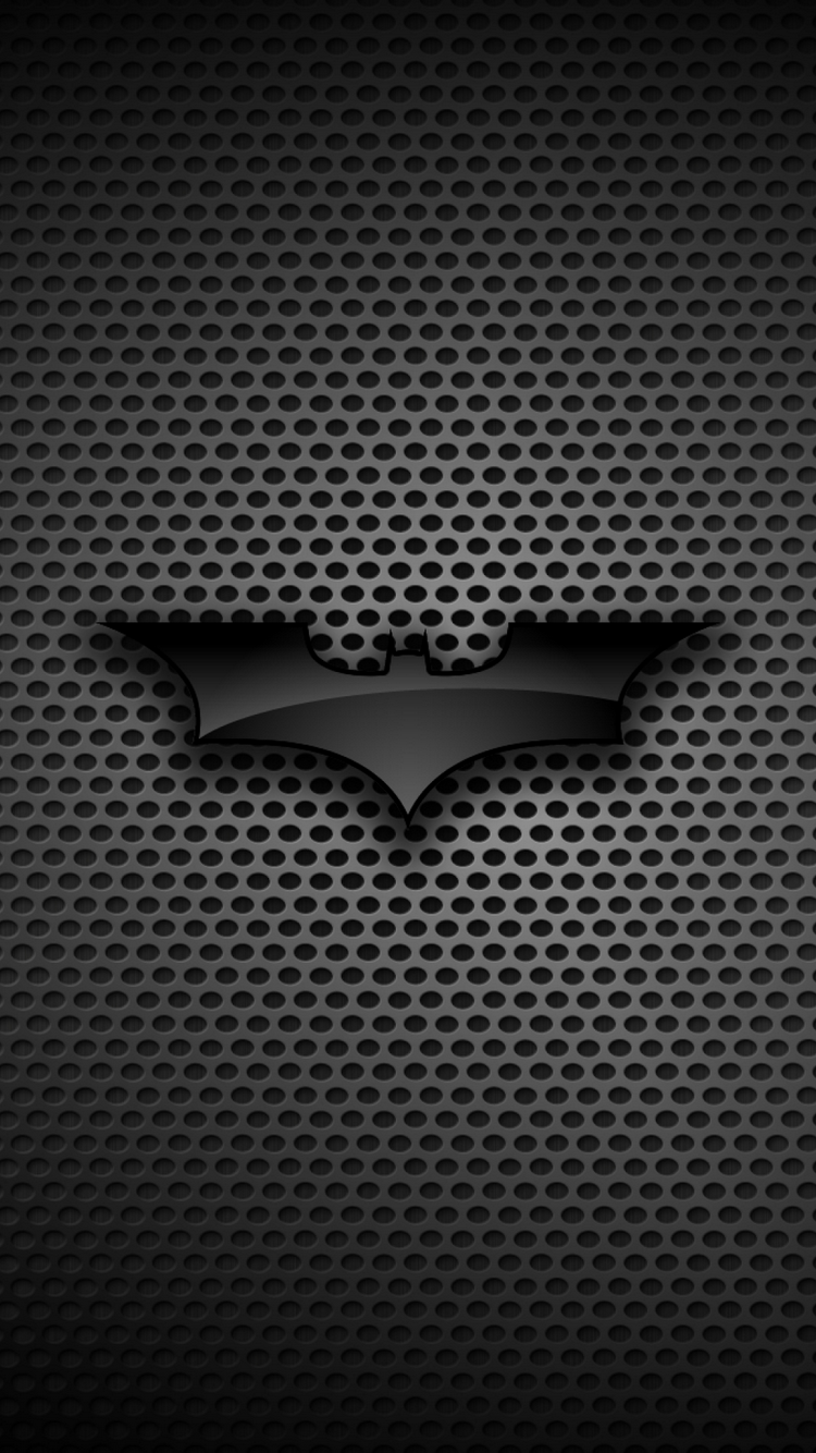 Batman Iphone Wallpaper Beautiful Wallpapers Pinterest