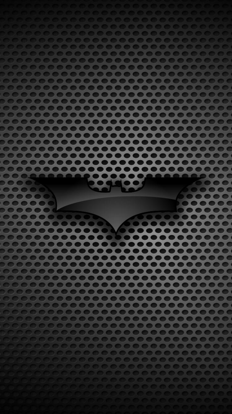 Batman Iphone Wallpaper Beautiful Wallpapers Pinterest
