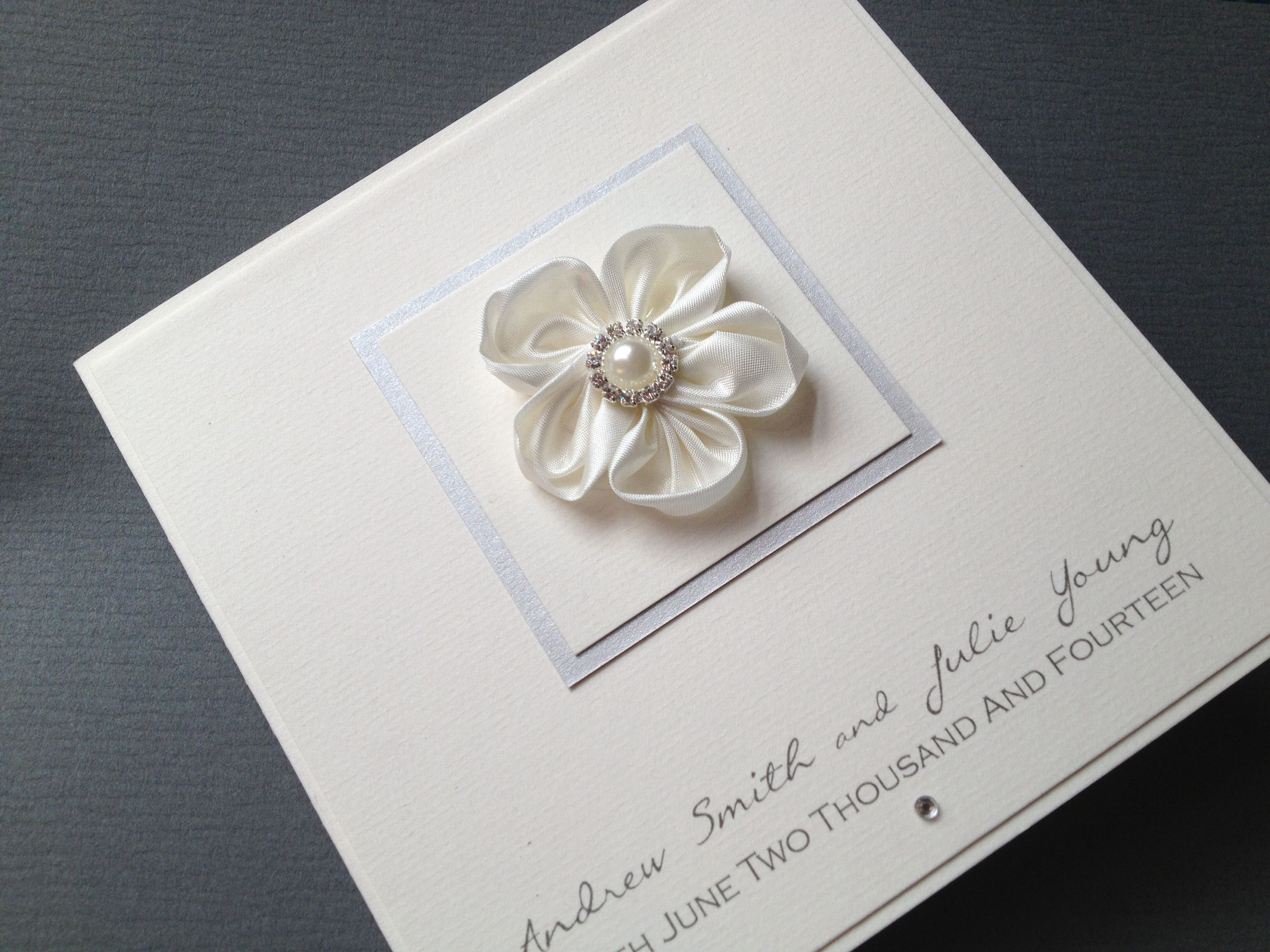 Bellis wedding invitation | Invitations | Pinterest | Weddings