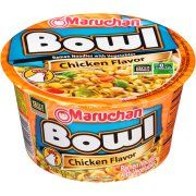 I picked up these Top Ramen Bowls at Winco Foods (Richland