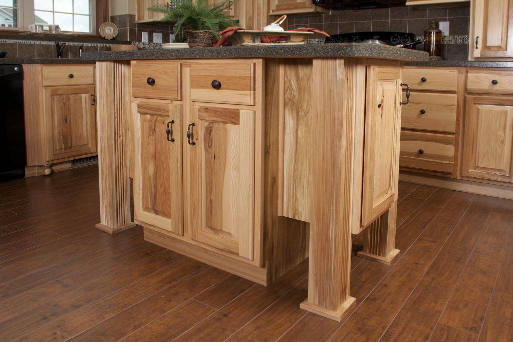 Manhattan Hr137a Pennwest Ranch Modular Kitchen Decor Kitchen Decor Apartment Small Space Kitchen