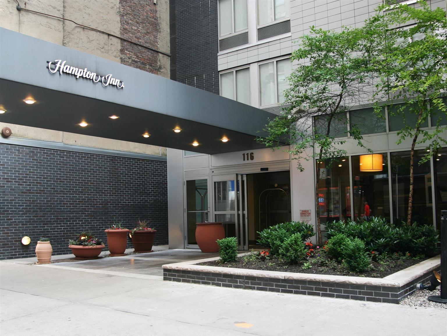 New York (NY) Hampton Inn Madison Square Garden Area In United States,  North America Ideas