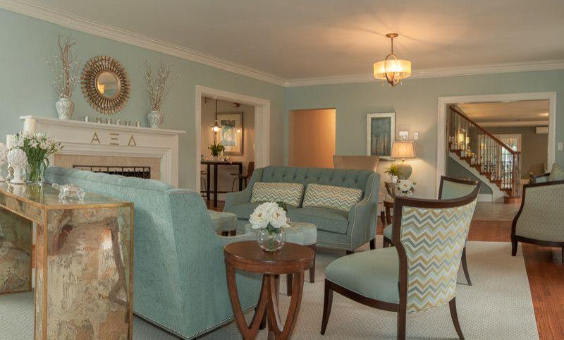 brown and aqua living room - Google Search   Home Decor   Pinterest ...