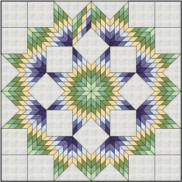 lone star quilt pattern free printable - Bing Images | Quilts ... : texas star quilt pattern free - Adamdwight.com