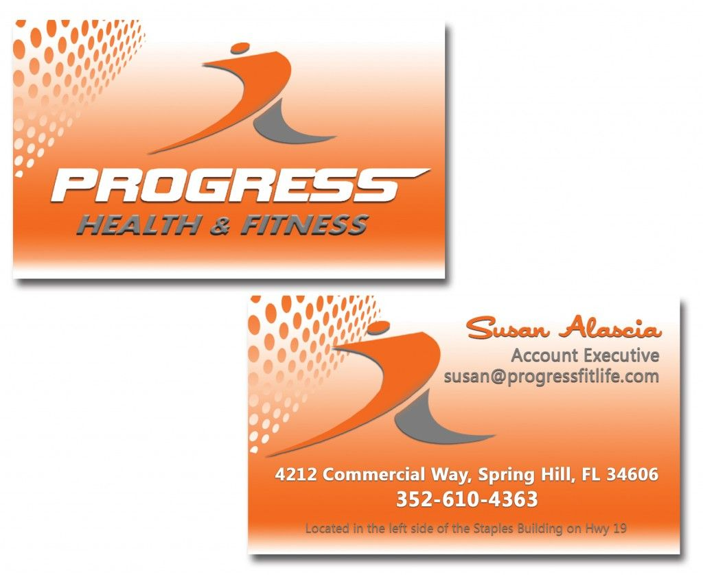 Account Executive Gym Fitness Business Cards Health Fitness Cat Gym Workouts Fitness