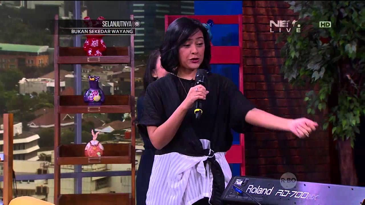 Sarah Sechan Feat. Purwacaraka & Andrea Miranda - Boneka Abdi