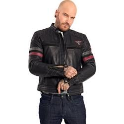 Photo of Short leather jackets