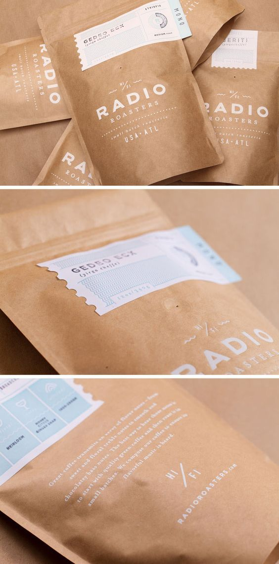 Product Packaging Ideas #teapackaging