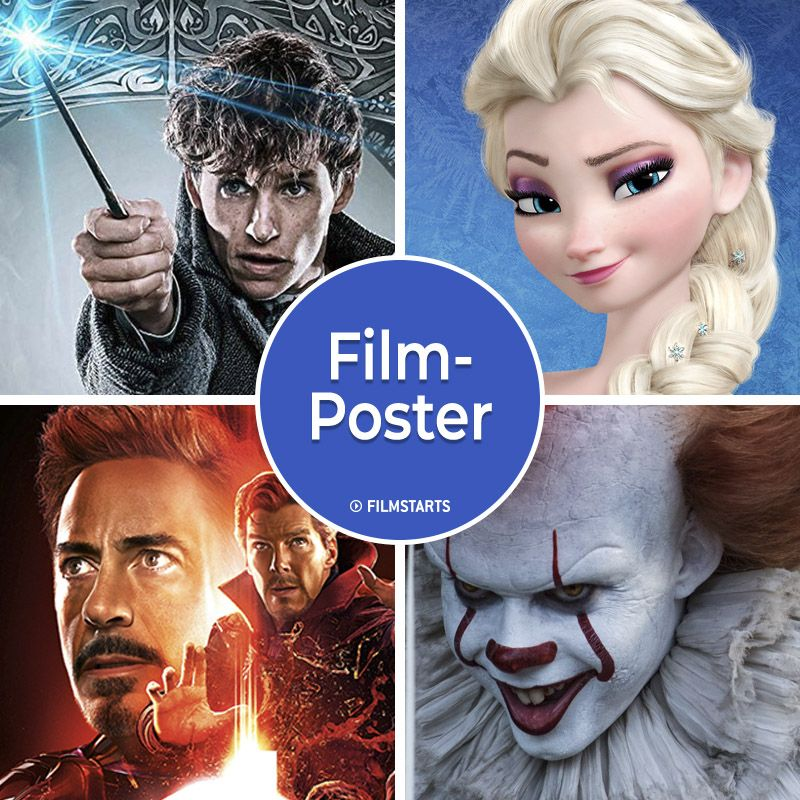 Altuelle Kinofilme