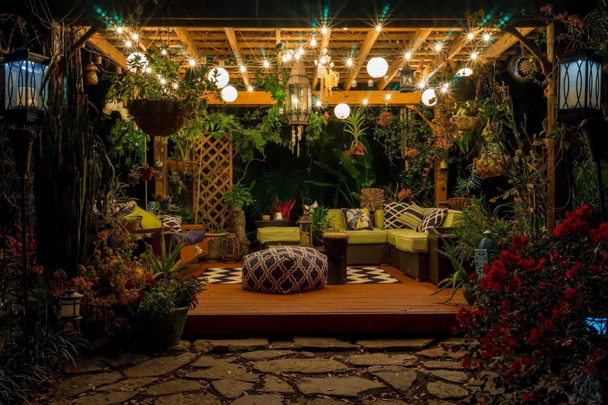 My Backyard Pergola Http Ift Tt 2ccwglp Terrace Garden Design