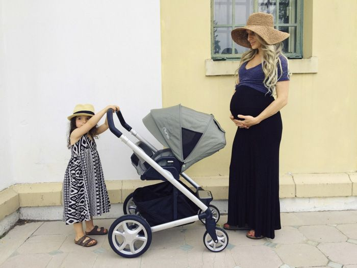 One of the best baby registry gift ideas- Nuna MIXX ...