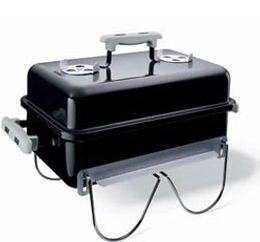 Weber Go Anywhere Braai Charcoal Grill Buy Online In South