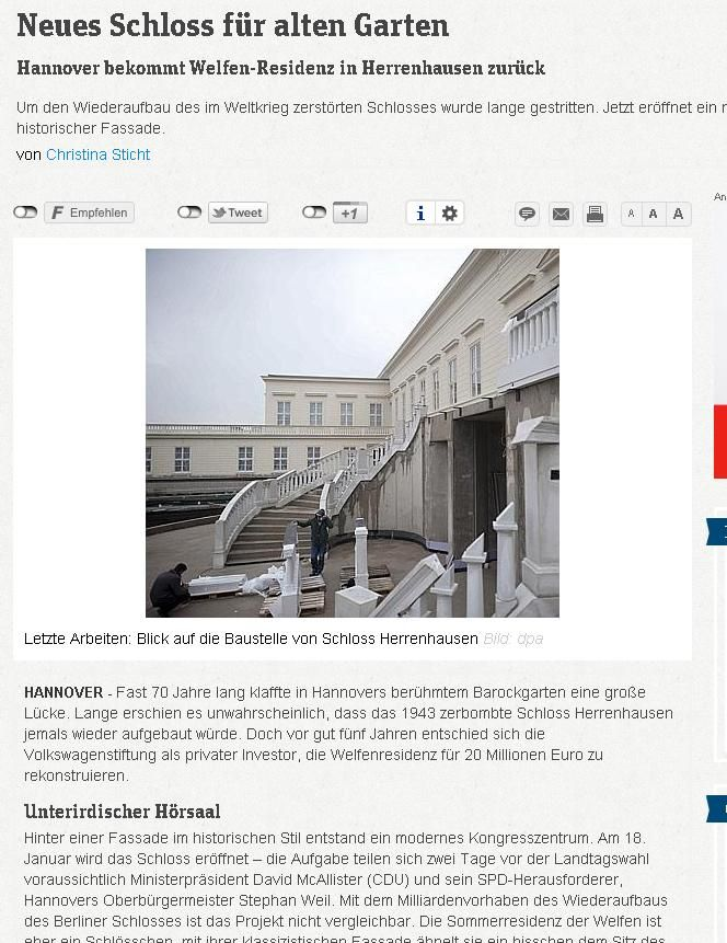 #Treppenbalustrade   #Schloss #Herrenhausen