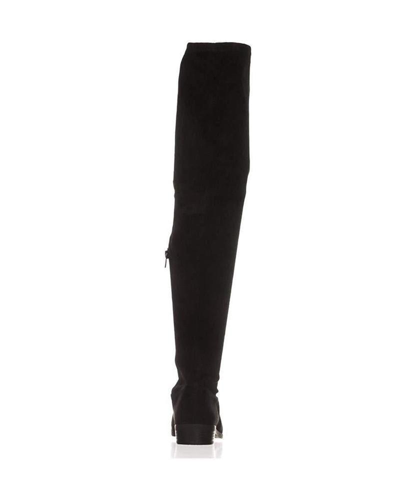 41e191e750995 INC Womens Irinaa Solid Over-The-Knee Boots #fashion #clothing ...
